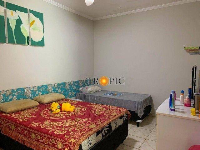Sobrado com 4 dormitórios à venda, 180 m² por R$ 750.000,00 - Morada da Praia - Bertioga/S - Foto 20