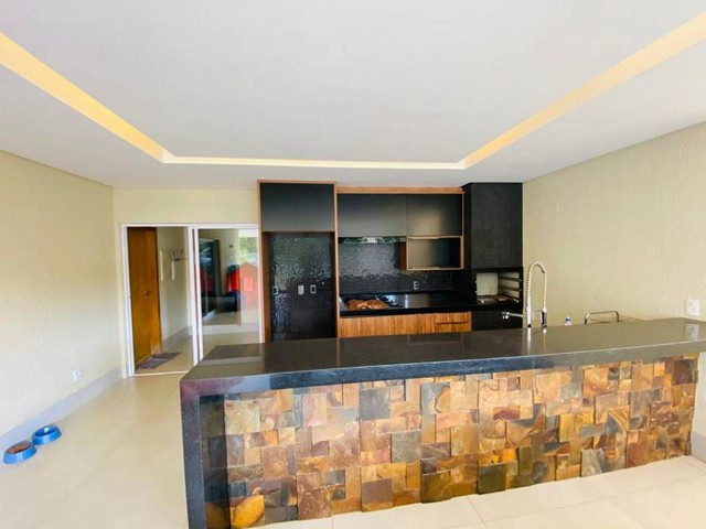 Casa Condominio Do Lago 04 suites - Foto 16