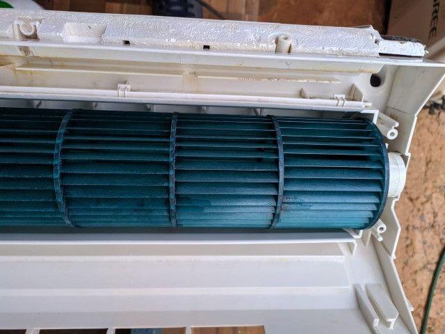 Instalação e Manutenção de Ar condicionado - Foto 2
