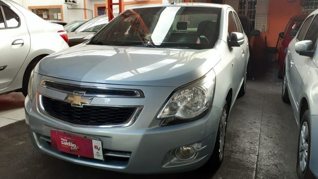 06-Chevrolet Cobalt LS - Foto 3