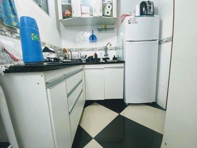 BELO HORIZONTE - Apartamento Padrão - CASTELO - Foto 9