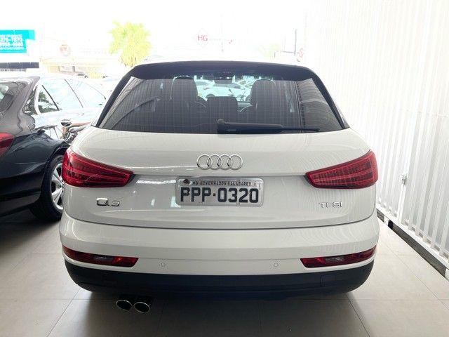 Audi Q3 1.4 Aut 16/17 - Foto 11