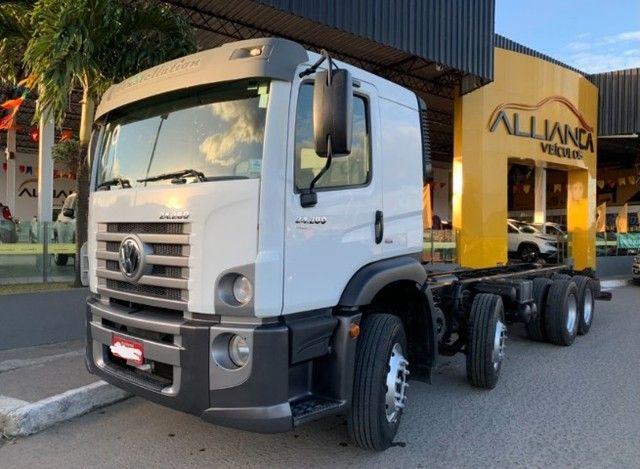 Caminhão Vw 24.280 2019 - Foto 2