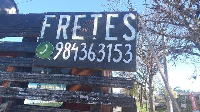 Fretes