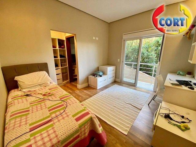Casa com linda vista panorâmica à venda no condomínio Arujazinho!!! - Foto 19