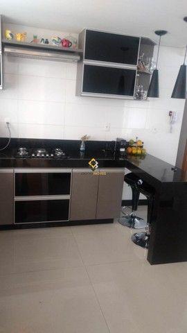 Apartamento à venda com 4 dormitórios em Santa rosa, Belo horizonte cod:3976 - Foto 6