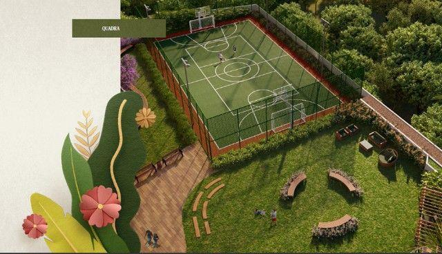 NO-Parque das Palmeiras 2 e 3 quartos Lançamento Moura Dubeux na Caxangá - Foto 7