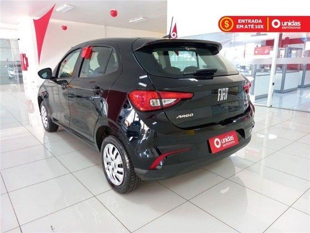Fiat Argo Drive 1.0 com Multimidia - Foto 6