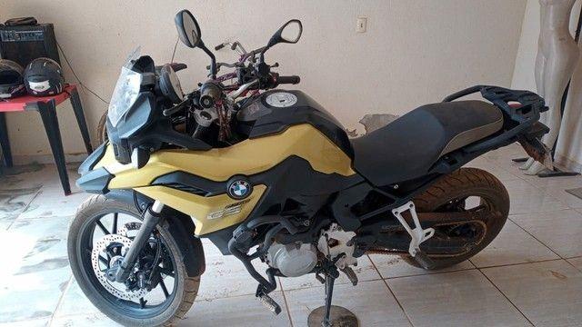 Motocicleta bnw - Foto 6