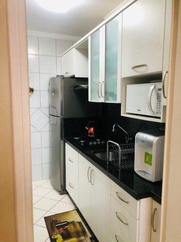 Apartamento 2 dormitórios em Campinas São José SC - Foto 8