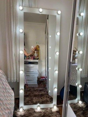 Espelho Corpo Inteiro Cambará - Foto 3