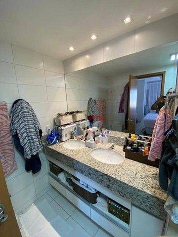 Apartamento com 3 dormitórios à venda, 115 m² por R$ 648.900,00 - Residencial Bonavita - C - Foto 13