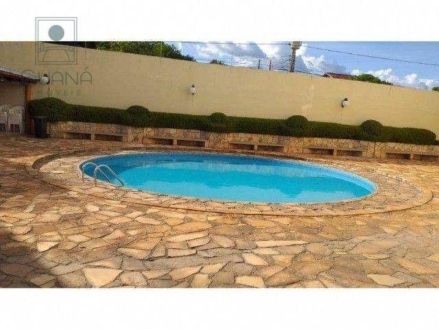 Apartamento com 3 quartos à venda, 80 m² por R$ 259.000 - Edifício Ilhas do Sul - Cuiabá/M - Foto 12