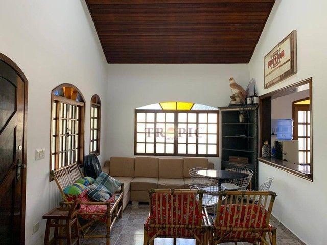 Casa com 4 dormitórios à venda por R$ 750.000,00 - Morada Praia - Bertioga/SP - Foto 6