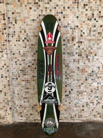 SKATE longboard SECTOR 9 - Foto 6