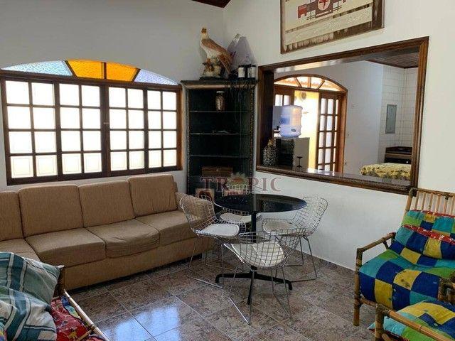 Casa com 4 dormitórios à venda por R$ 750.000,00 - Morada Praia - Bertioga/SP - Foto 7