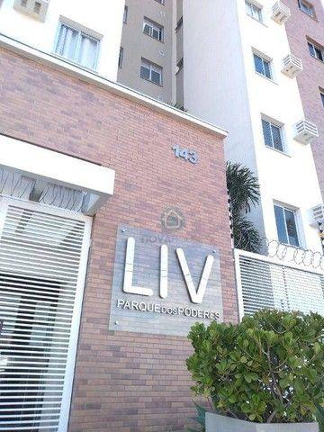 Apartamento Térreo LIV - NOVO