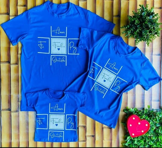 Kits T shirts - Foto 3