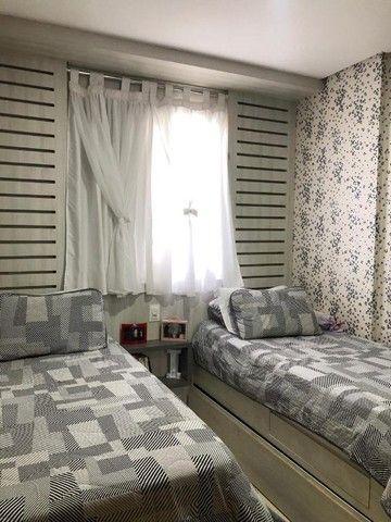 Apartamento no Edificio Cuiabá Central Parque, 3 Quartos sendo 1 Suite. Quilombo  - Foto 15