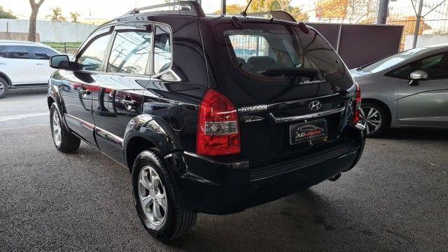Hyundai Tucson Gls 2.0 4P - Foto 19