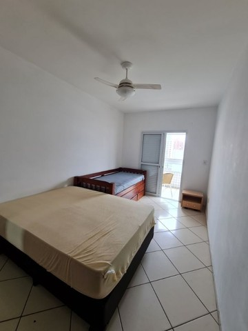 Oportunidade vista Mar 2 dormitórios no bairro da Guilhermina 80 metros da Praia  - Foto 14