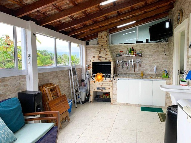 Apartamento com 3 dormitórios à venda, 120 m² por R$ 350.000,00 - Bal Mogiano - Bertioga/S - Foto 15
