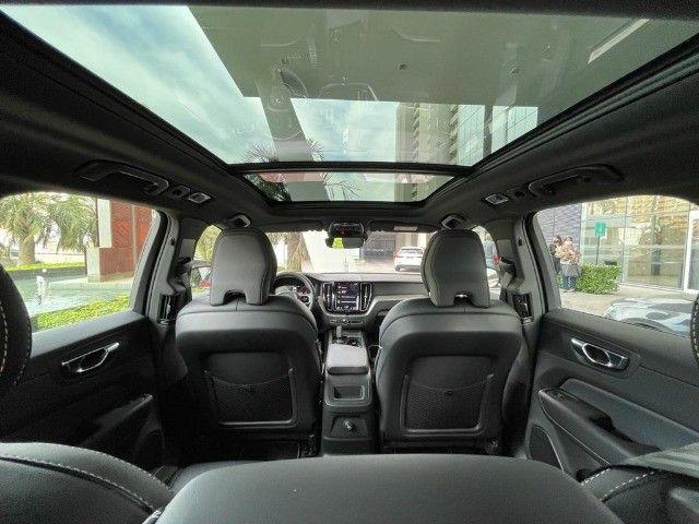 Volvo Xc60 2.0 T8 Hybrid R-Design Awd Geartronic / Único dono! Apenas 19mil Km! - Foto 11