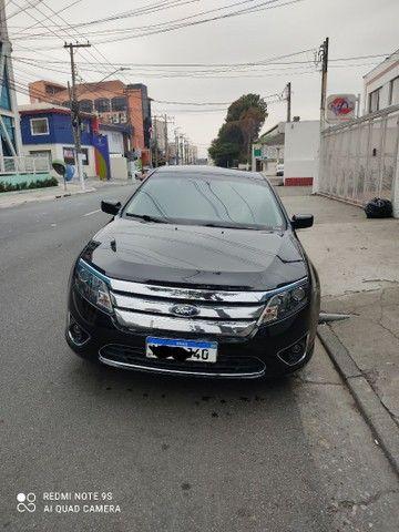 Ford Fusion Sel automático - Foto 5
