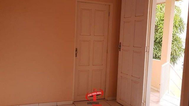 Casa contendo 03 quartos, 01suíte, para a venda no bairro Renascer, Macapá. - Foto 19