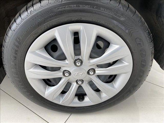 Hyundai Hb20 1.0 Comfort Plus 12v - Foto 12