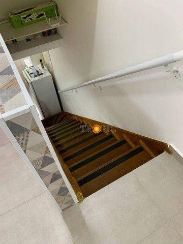 Apartamento com 3 dormitórios à venda, 120 m² por R$ 350.000,00 - Bal Mogiano - Bertioga/S - Foto 7