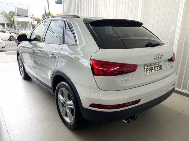 Audi Q3 1.4 Aut 16/17 - Foto 12