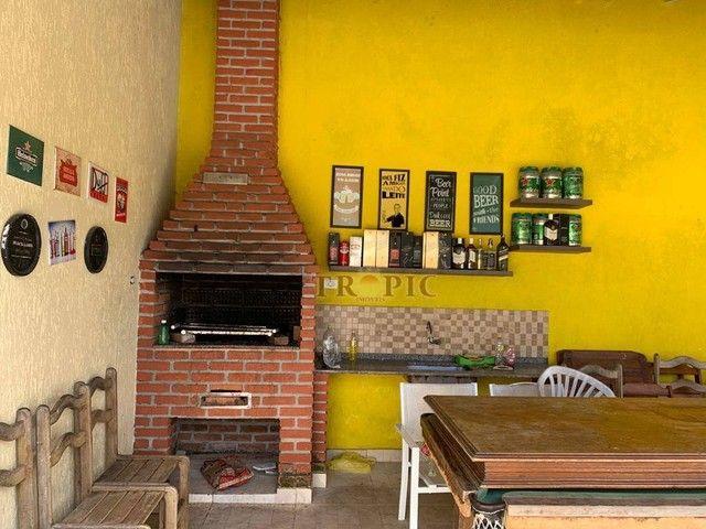 Casa com 4 dormitórios à venda por R$ 750.000,00 - Morada Praia - Bertioga/SP - Foto 16