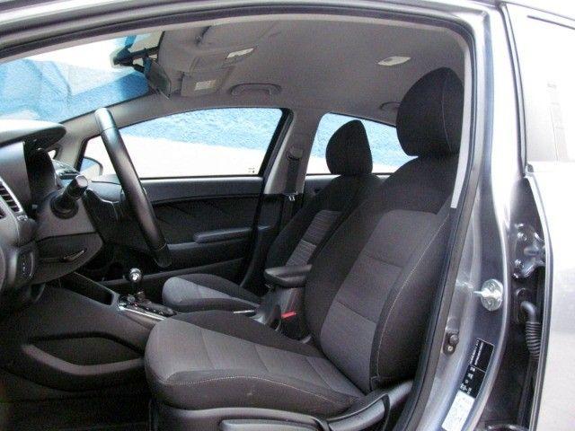 Kia Cerato Sx Automático   Blindado - Foto 8