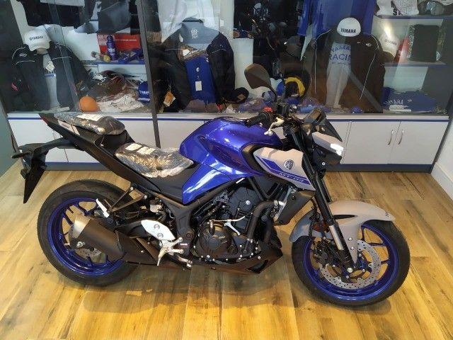 Yamaha MT 03 ABS 2022 - 0km - Foto 5