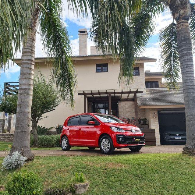 VW Up Move 1.0 Tsi *Ano 2018* *Apenas 26.000 km* *Ipva 2021 pago - Foto 15