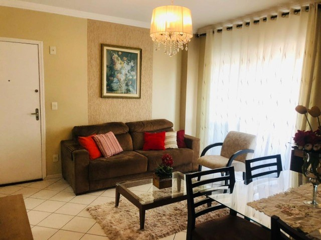 Apartamento 2 dormitórios em Campinas São José SC - Foto 4