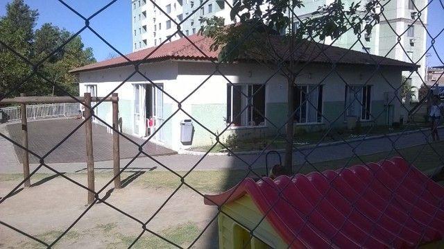 Apto 2 quartos, Condomínio Viver Serra, Sol Manhã, Andar Alto - Foto 15