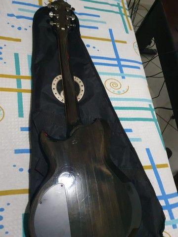 Guitarra Elétrica washburn - Foto 2