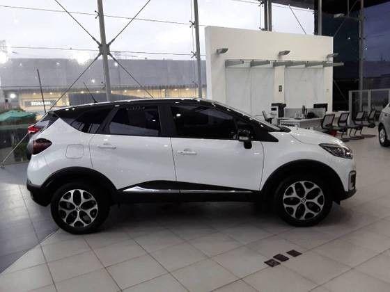 CAPTUR 2019/2020 2.0 16V HI-FLEX INTENSE AUTOMÁTICO - Foto 9