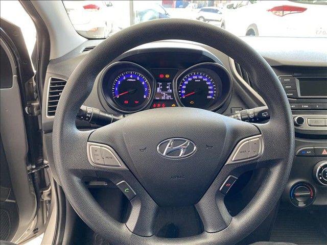 Hyundai Hb20 1.0 Comfort Plus 12v - Foto 6