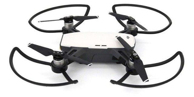 Protetor de Hélices Para Drone DJI Spark - Foto 4