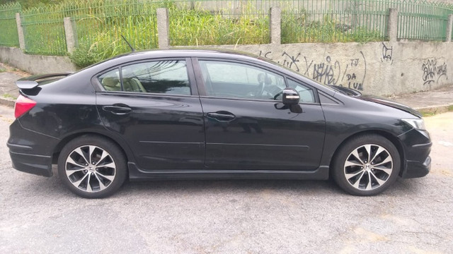 Honda civic 2014/15 - Foto 4