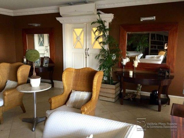 Apartamento à venda com 5 dormitórios em Nazaré, Belém cod:3514 - Foto 8