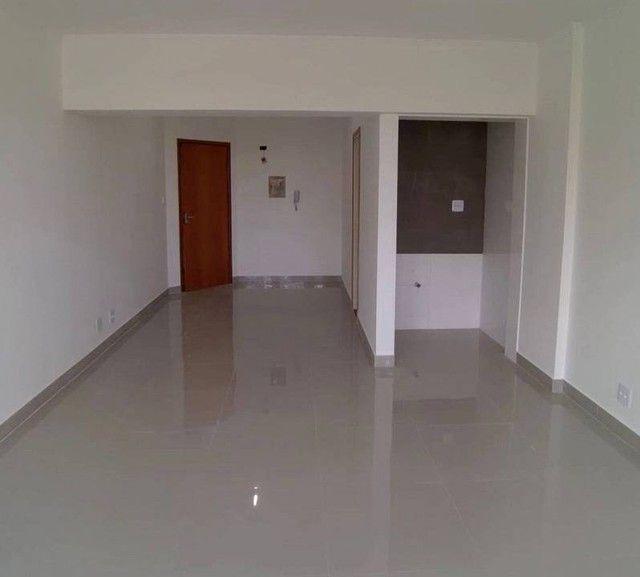 Sala/Conjunto para aluguel possui 36 metros quadrados em Vila Mathias - Santos - SP - Foto 2