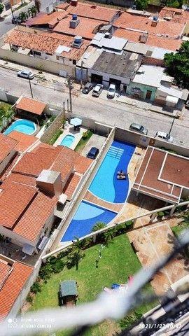 Apartamento para venda tem 98 metros quadrados com 3 quartos em Capim Macio - Natal - RN - Foto 13