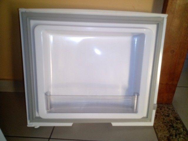 Porta e prateleiras de geladeira  - Foto 3