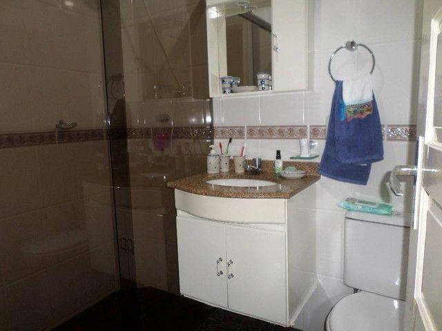 Casa para venda com 300 metros quadrados com 4 quartos em Flórida - Praia Grande - SP - Foto 17