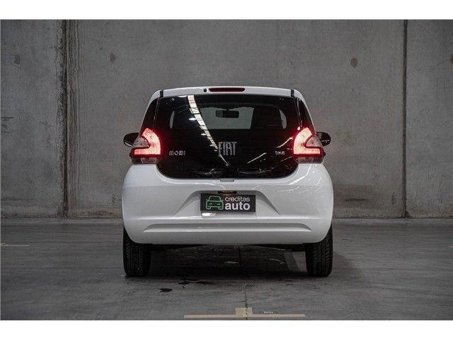 Fiat Mobi 2020 1.0 evo flex like. manual - Foto 4
