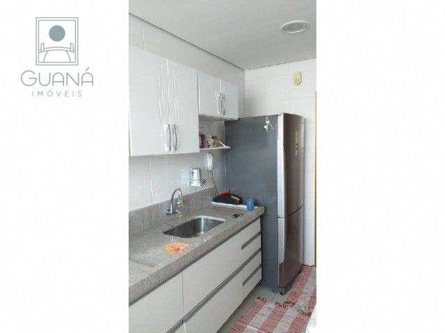 Apartamento com 3 quartos à venda, 80 m² por R$ 259.000 - Edifício Ilhas do Sul - Cuiabá/M - Foto 6